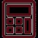 USP_Transparent_Calculator